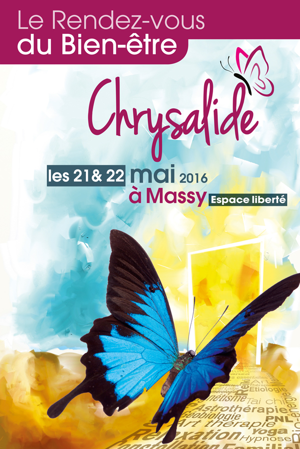 Affiche-Salon-Chrysalide1